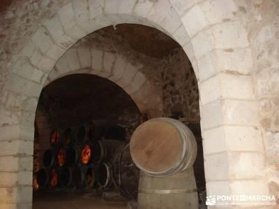 Visita enológica a la Ribera de Duero;senderos canarios senderos gran canaria senderos sevilla